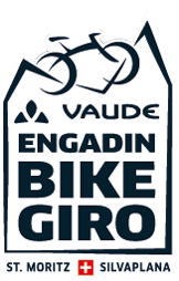 Engadin Bike Giro - Icon