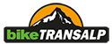 Bike Transalp - Icon
