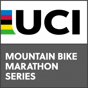 UCI MTB Marathon Series - Ornans - Icon