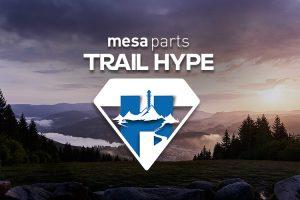 Mesa Parts TRAIL HYPE - Icon
