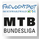Int. MTB Bundesliga #3 Short Race - Icon